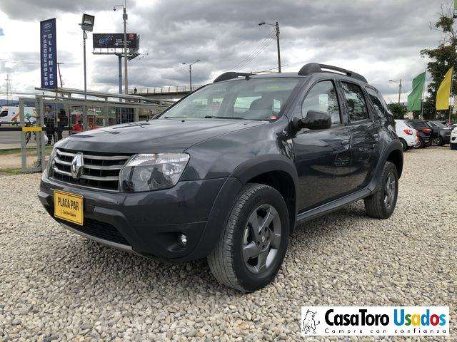 Renault Duster 2015 - 62329 km