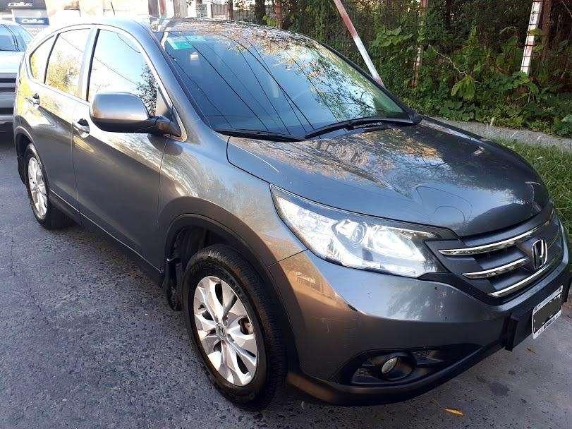 Honda CRV 2013 - 116500 km