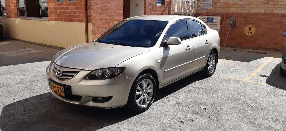 Mazda 3 2005 - 170000 km