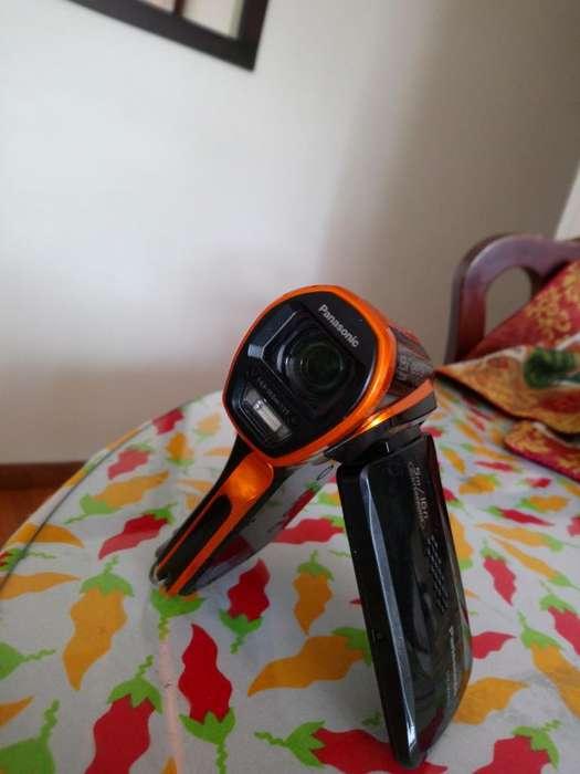 Camara Sumergible Panasonic