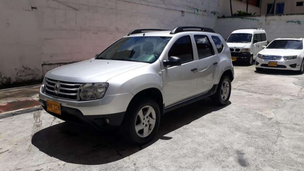 <strong>renault</strong> Duster 2014 - 68000 km