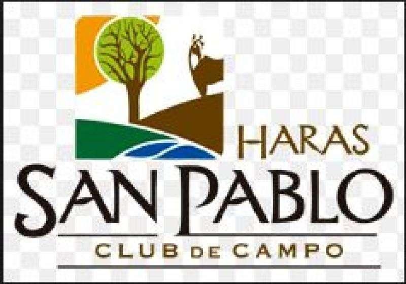 LOTE EN VENTA EN HARAS SAN PABLO