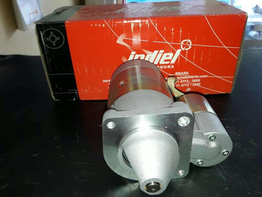 Burro de Arranque Fiat Duna 1.4 Motor Ti