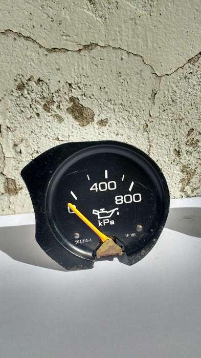 Reloj Chevrolet Temperatura Y Aceite