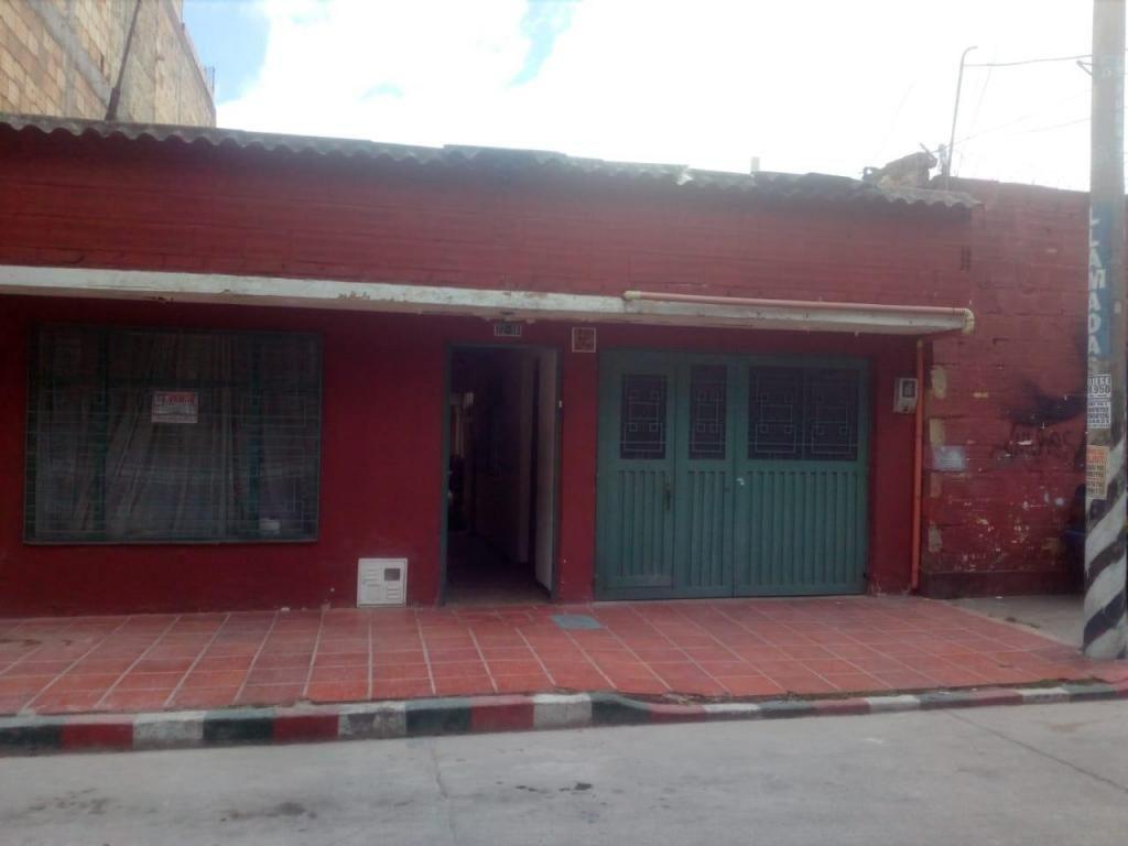 Casa En Venta Fontibon Bogota