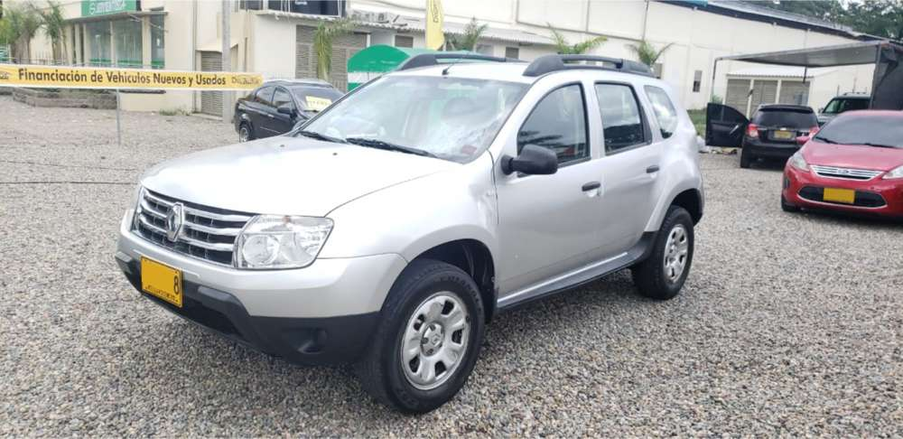 Renault Duster 2013 - 41000 km