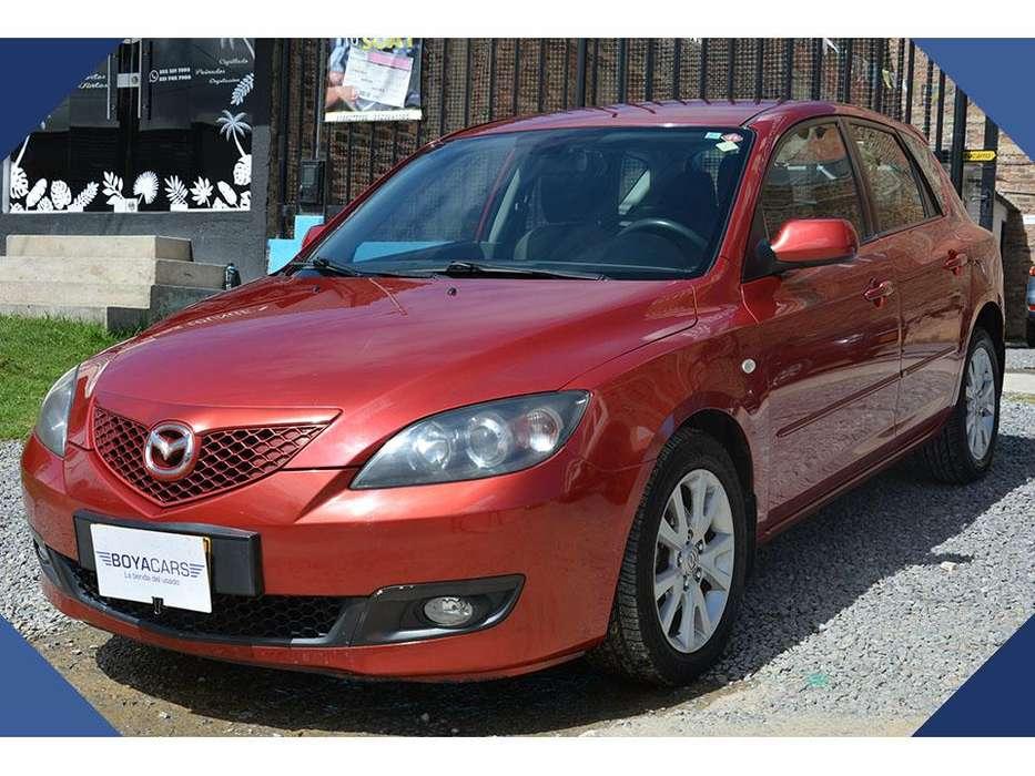 Mazda Mazda 3 2008 - 118000 km