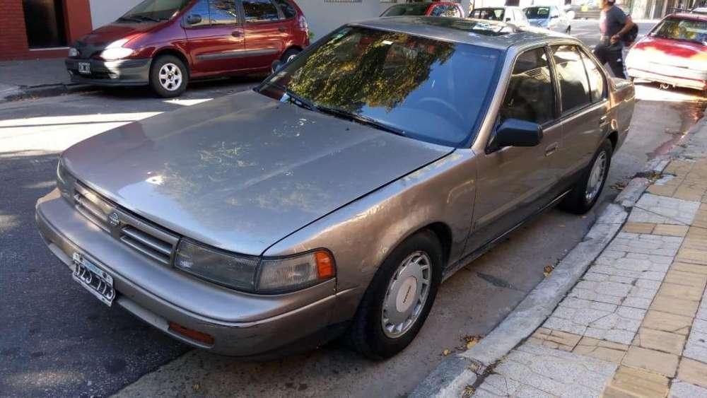 Nissan Maxima 1991 - 295000 km