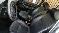 Volkswagen Bora Full 2011