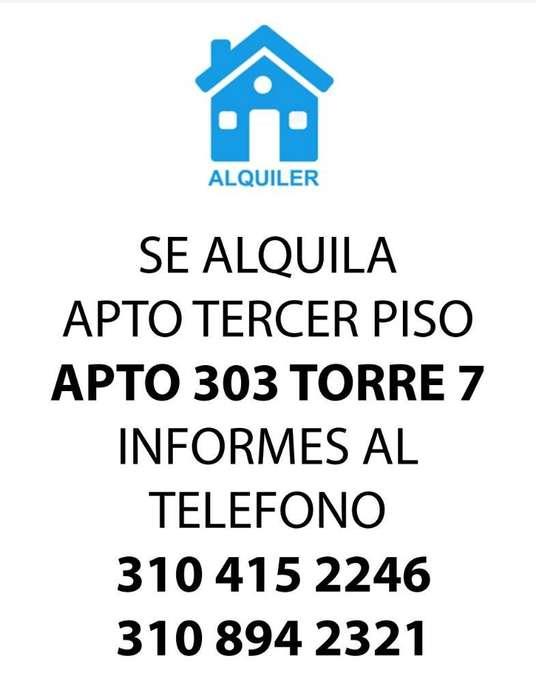 Se Alquila <strong>apartamento</strong>