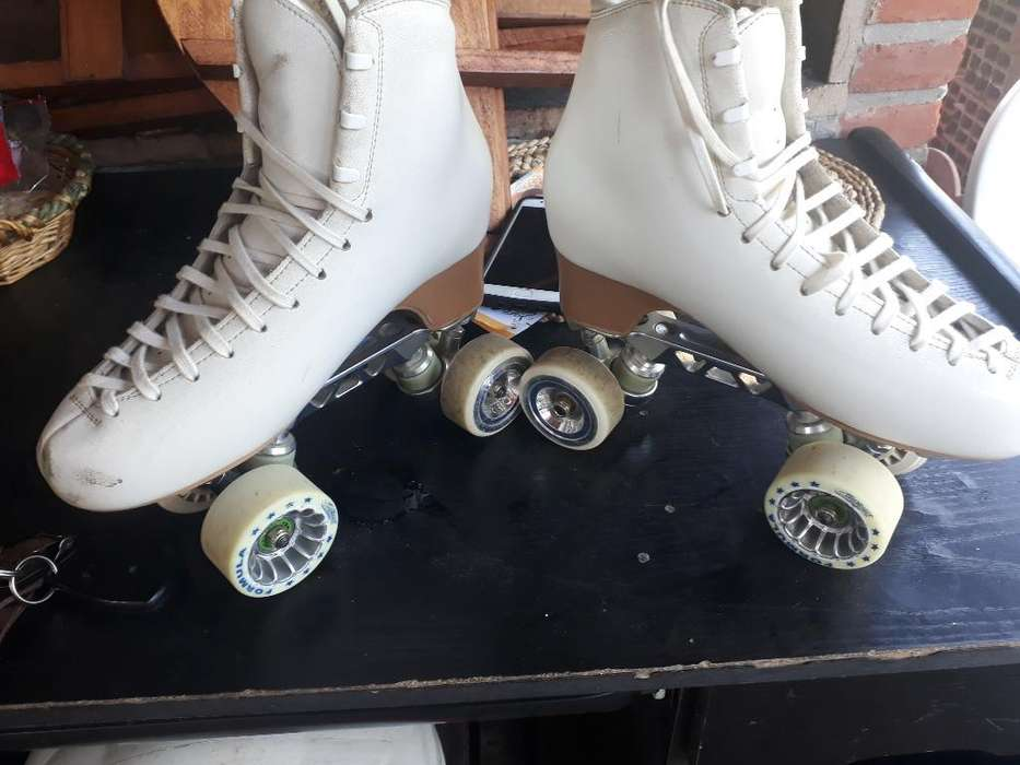 Patines Roll Line