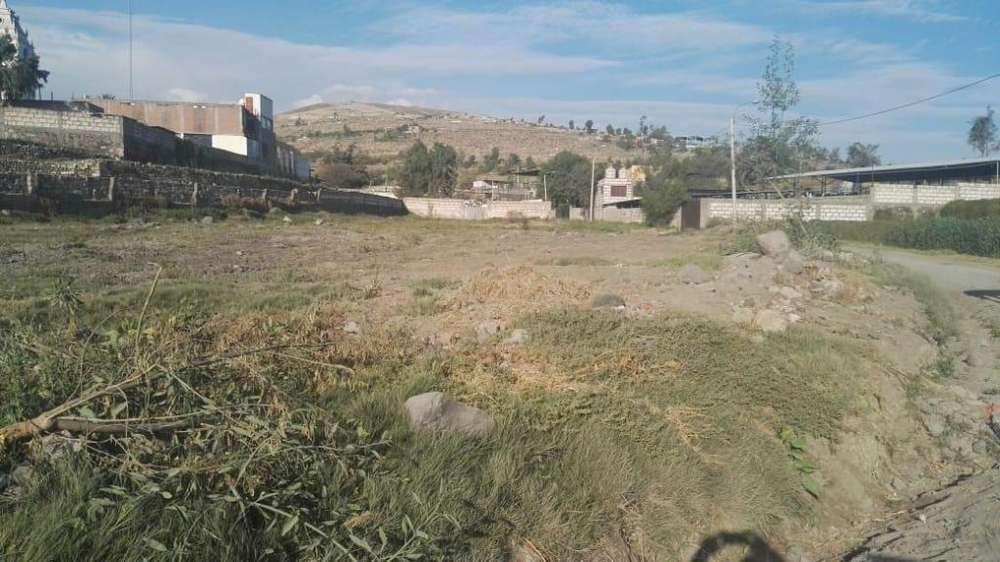 Vendo terreno en sabandia 60,000