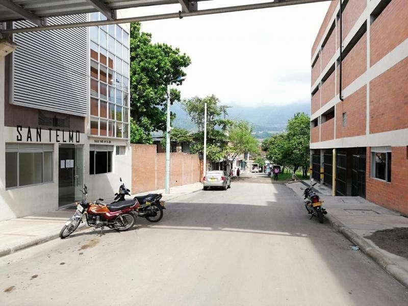 Cod. ABPAI11233 <strong>apartamento</strong> En Arriendo En Ibague C .r Santelmo Piso 7