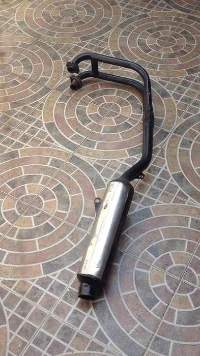 Mofle Gs 500, Japones Orig,Barato
