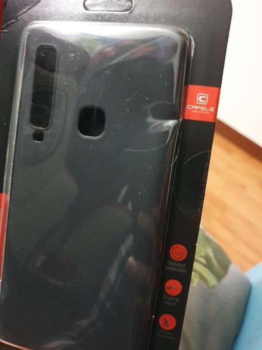 Se Vende Anti Choque Samsung Galaxy A9