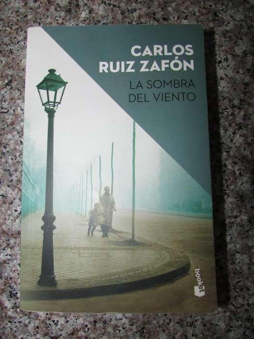 La Sombra del Viento- Carlos Ruiz Zafon