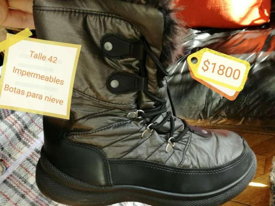 0d5f4c5b8ed Botas para nieve  Ropa y Calzado en Argentina