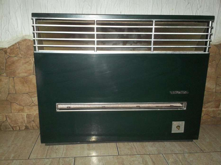 <strong>calefactor</strong> ESKABE 5500 CALORIAS. IMPECABLE.