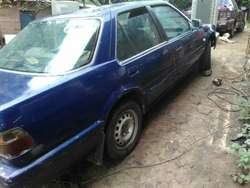 Vendo Honda Accord 87 vendo Honda Accord