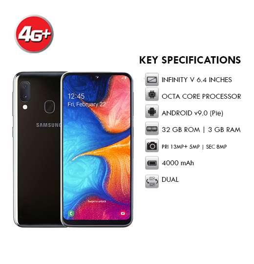 Oferta Samsung A20 Nuevo