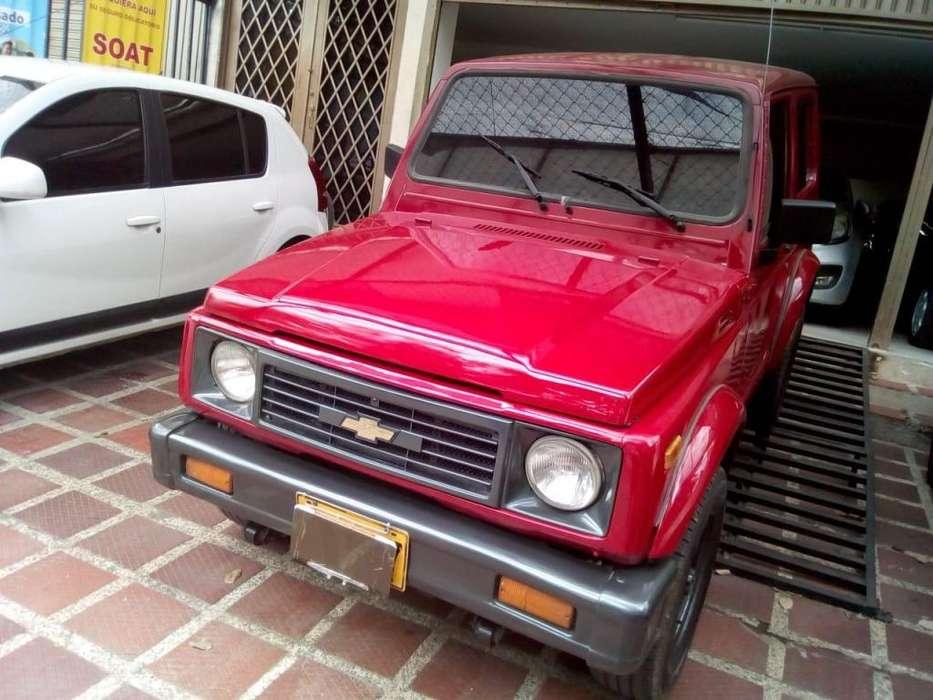 Chevrolet Samurai 1995 - 58400 km