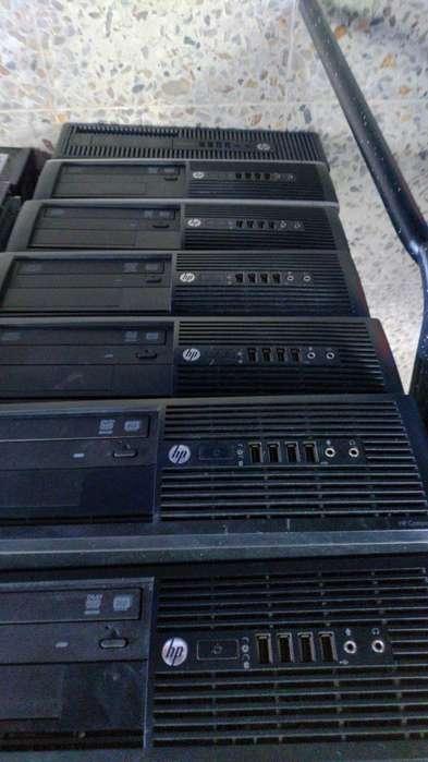 Cpu Core I5 3ra Gen Hp Corporativos