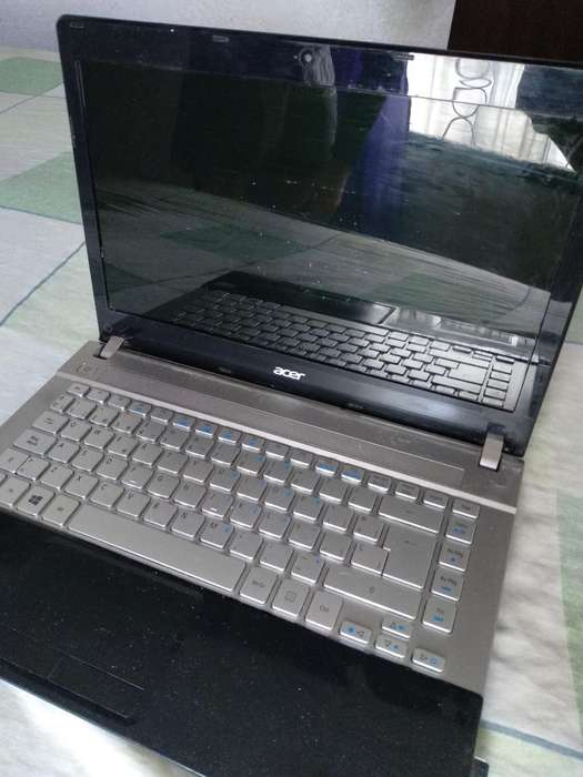 Netbook Acer. Impecable.