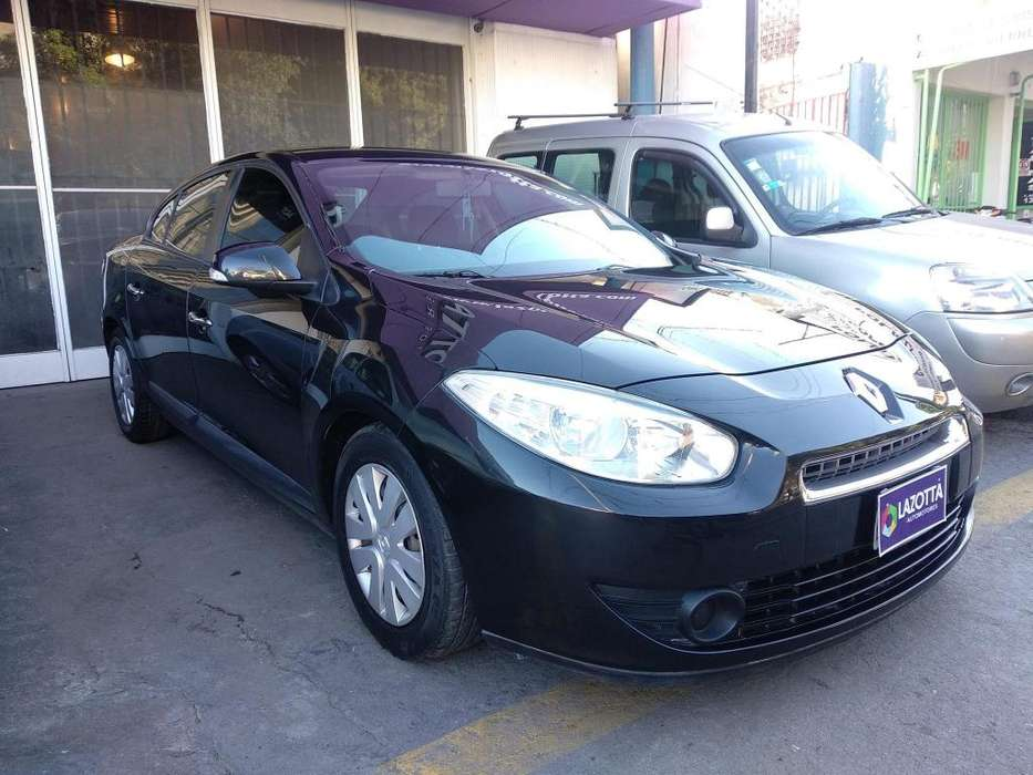Renault Fluence 2013 - 95000 km