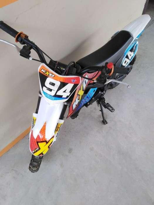 Moto Axón Inf 0999500544