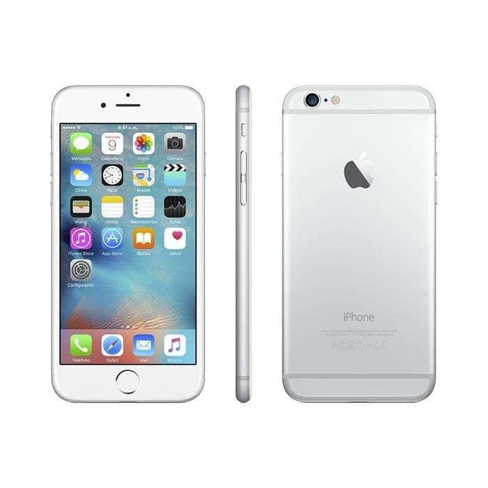 Apple iPhone 6 de 64GB Espectacular