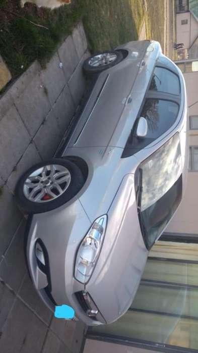 Fiat Grand Siena 2013 - 130000 km
