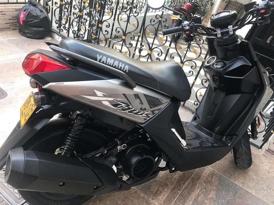 Moto Bws Fi