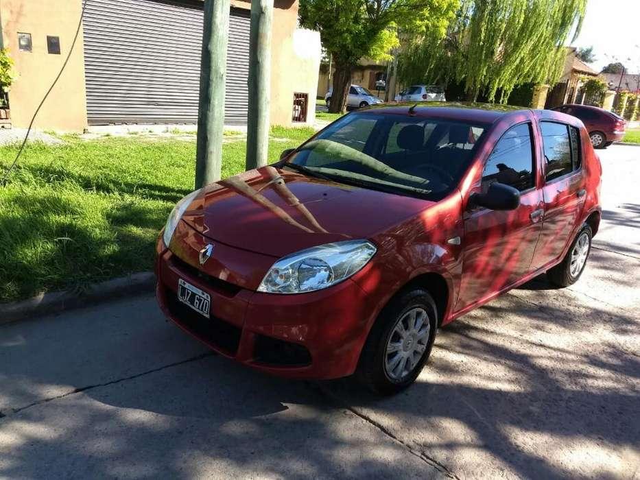 Renault Sandero 2012 - 134000 km