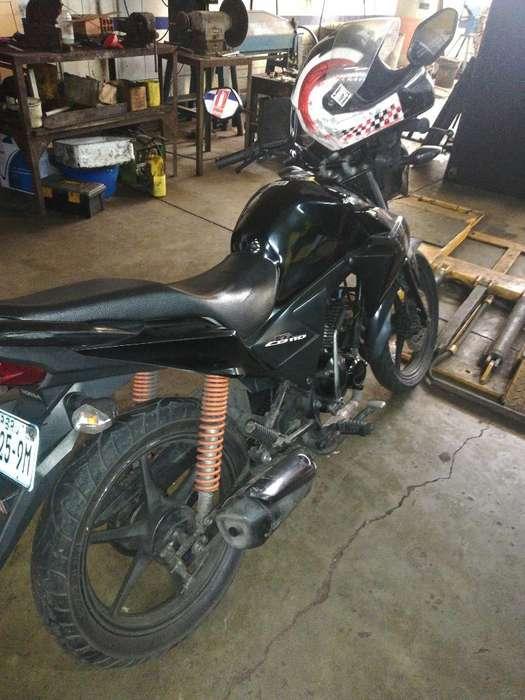 <strong>honda</strong> Cb 110. No Yamaha No Pulsar