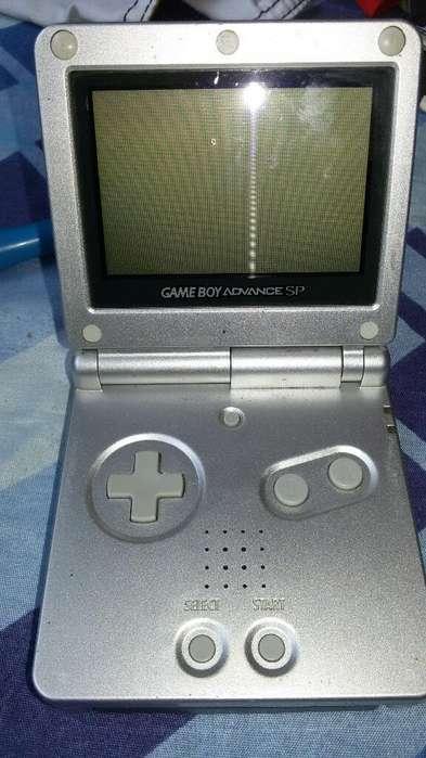 Gameboy Advance nintendo