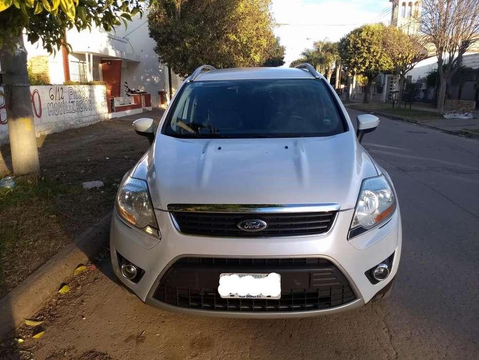 Ford Kuga 2013 - 89000 km