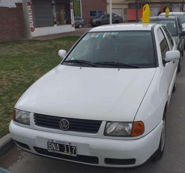 Volkswagen Polo 1997 - 136000 km