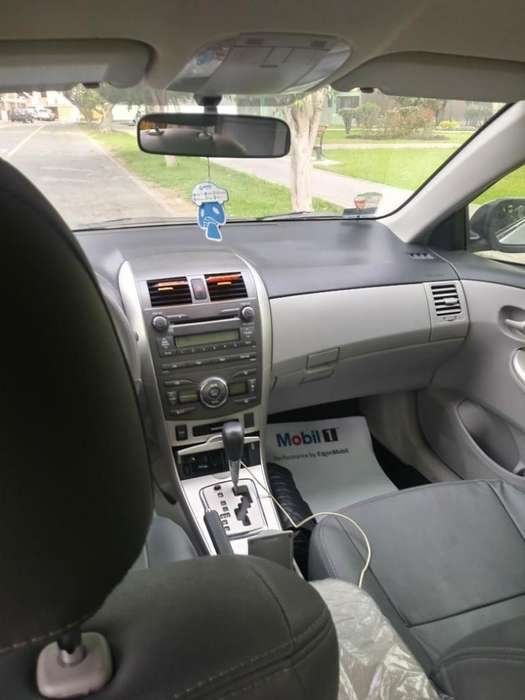 Toyota Corolla 2013 - 40000 km