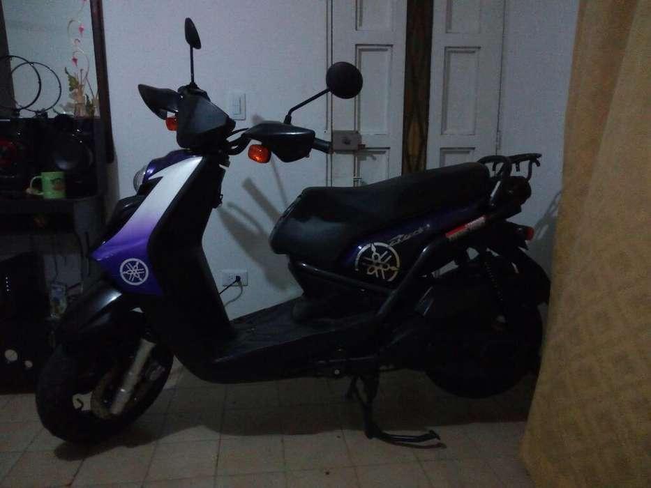 Vendo Bws 2013