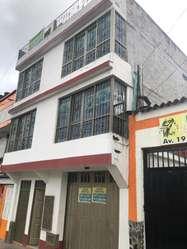 CASA COMERCIAL EN IBAGUE PARA ARRIENDO
