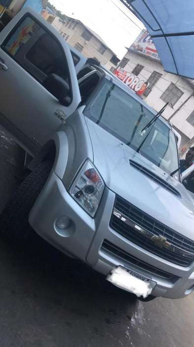 <strong>chevrolet</strong> D-Max 2012 - 64000 km