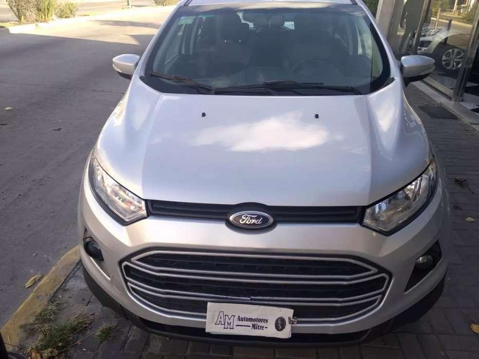 Ford Ecosport 2015 - 76000 km