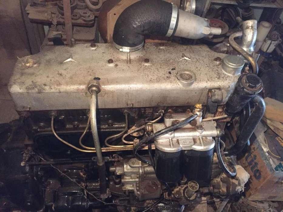 MOTOR MERCEDES BENZ 1517 - NUEVO de fabrica (no reparado) UNICO!!.-