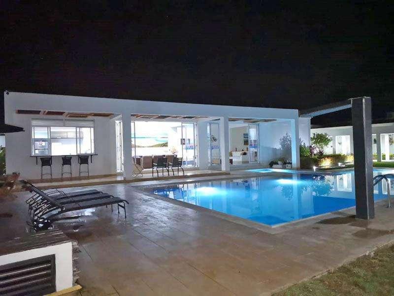 <strong>casa</strong> En Arriendo En Apulo Villas De Orquidea Cod. ABCRI500624