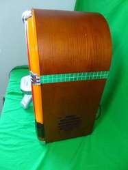 Reproductor MP3 Crosley Original iJUKE Jukebox Apple iPod Music Color