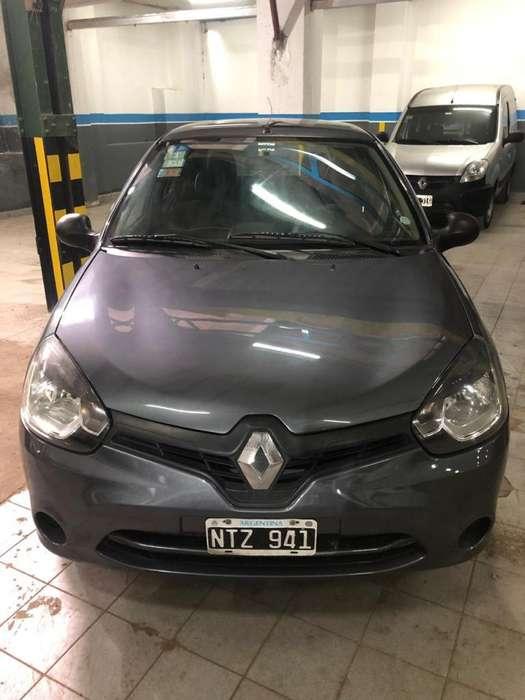 Renault Clio Mío 2014 - 102500 km