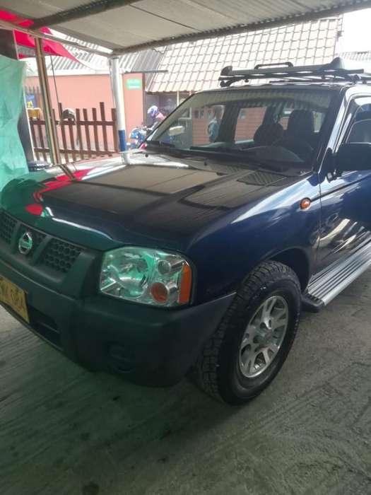 Nissan Frontier 2016 - 0 km