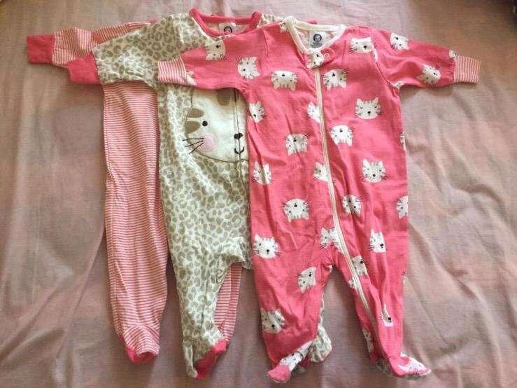 Juego de Pijamas Rn