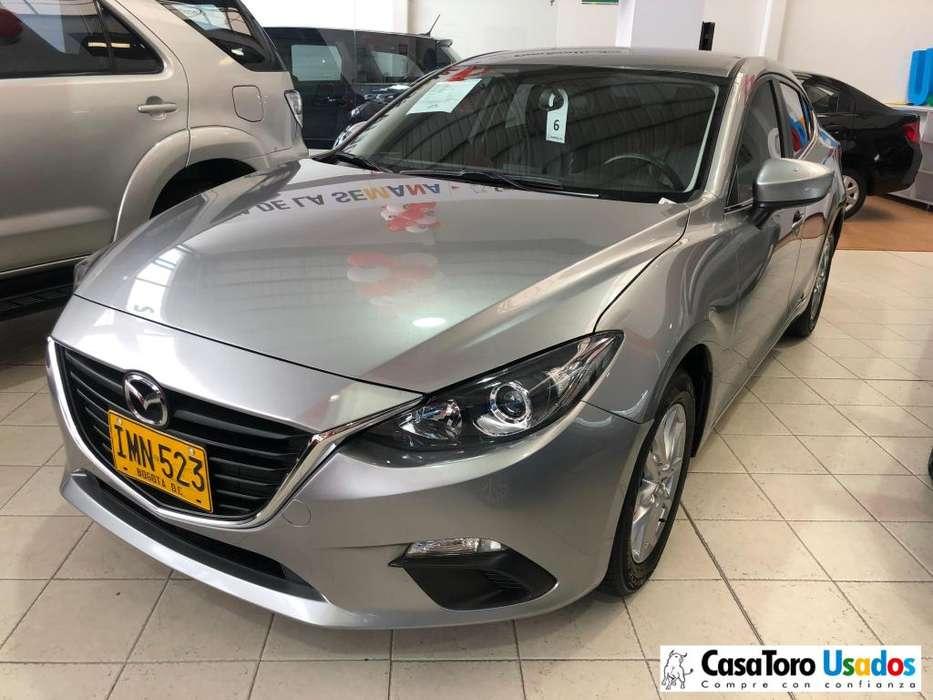 Mazda 3 2015 - 39171 km