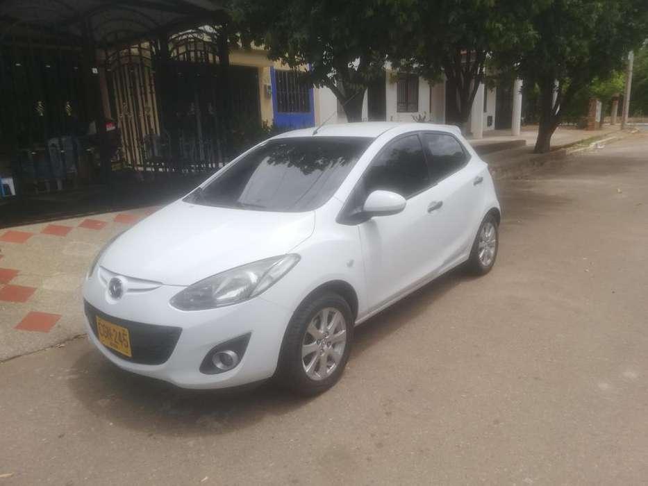 Mazda 2 2011 - 95000 km